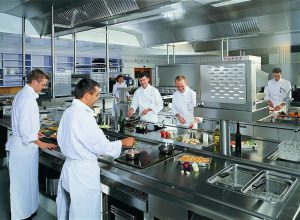 Food Service Equipment Financing