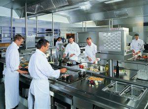 Food Service Equipment Financing
