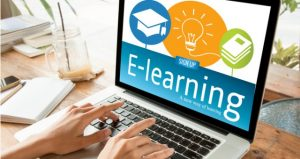 Learning Online Provides Versatility for Today's World