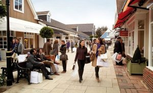 Why a Shopping Village Is Preferable To a Shopping Center