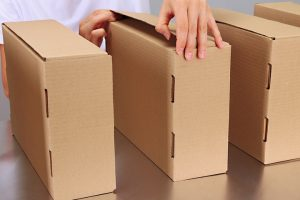 Here is a List of Most Common Types of Boxes Used in Packaging Department