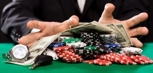Is Gambling Good Or Is It Harmful As People Say?