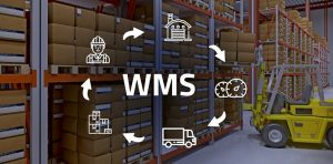 The Part Played by Warehouse Management System in Logistics Spectrum