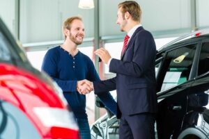 Utilized Car Dealers – The Way To Get The Perfect Car For You