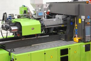 Four Reasons Why Injection Molding Is Beneficial
