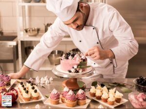 Hot Trends in Baking and Pastry