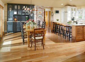 Bamboo Floors: Withstanding All Time