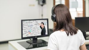 Online Tutoring Is The Way Forward To Achieving Academic Success