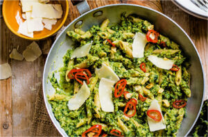 Cooking Tips For Vegetarian Meals