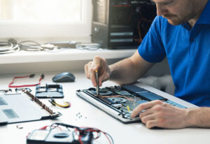What You Should Know About Computer Repair Services