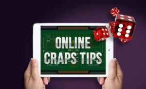 Craps Tips Can Improve Anyone's Possibility of Winning