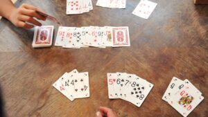 A Beginners Help guide to Gin Rummy