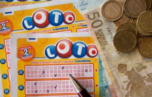 The Most Important Secret to Enhancing Your Lottery Fortunes