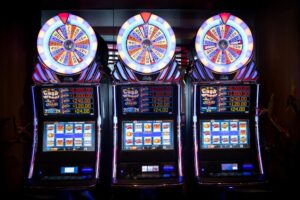 Online Progressive Slots – The Winning Luck Machine