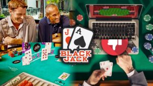 How you can Play Blackjack in an e-casino