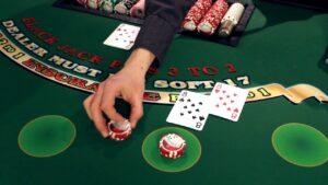How you can Blackjack – Playing Vegas Blackjack