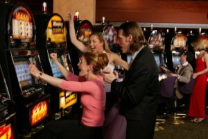 How you can Win on Slots