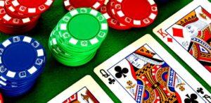 5 Card Stud Tournaments