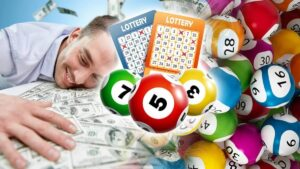 Some Tips to improve Your odds of Winning the Lottery