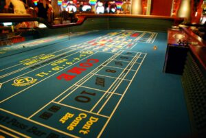 High Roller Craps Are Safer Online