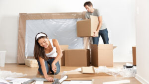 How to make best use of cheap moving services