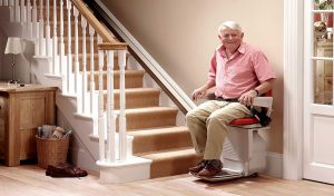 Get Peace of Mind with a Mobility Stair Lift in Kettering