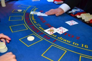 Win the Black Jack Game: The Ultimate Guide