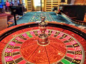 What kind of Drawbacks would you encounter in a Land-Based Casino?